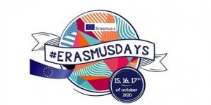 Dani Erasmusa su počeli