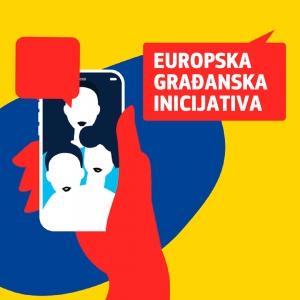 Europska građanska inicijativa