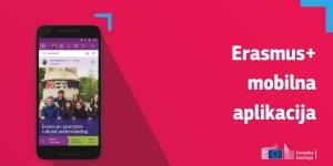 Erasmus+ nova aplikacija