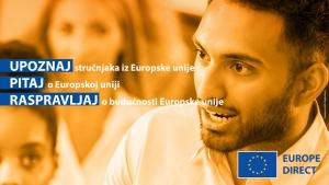 Komisija pokrenula novu generaciju centara EUROPE DIRECT za neposrednu interakciju s građanima