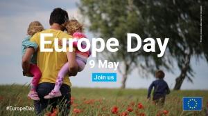 Dan Europe, 9. svibnja - EU širom otvara svoja virtualna vrata