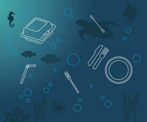 Nova pravila EU-a o plastičnim proizvodima za jednokratnu upotrebu