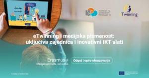 Najava - Godišnja konferencija eTwinninga 2021.