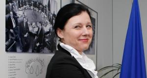 Povjerenica Vera Jourová predstavila rezultate europskog sustava brzog uzbunjivanja za opasne proizvode za 2014. godinu