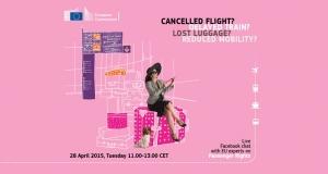 Facebook chat o EU pravima putnika - 28. travnja 2015.