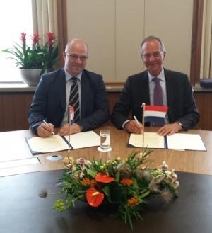 Potpisan Memorandum o razumijevanju i suradnji na području liberalizacije tržišta s Nizozemskom