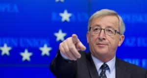 Junckerova Komisija: godinu dana poslije
