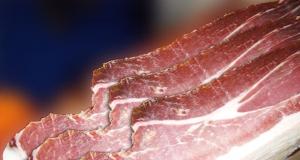 Zaštićena oznaka izvornosti drniškom pršutu