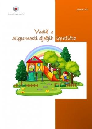 Ministarstvo gospodarstva objavilo Vodič o sigurnosti dječjih igrališta