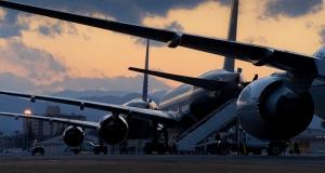Sastanak na vrhu o zrakoplovstvu: povjerenica Bulc započela rad na zrakoplovnoj strategiji u Schipolu