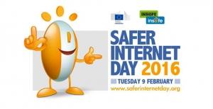 Dan sigurnijeg interneta - 9. veljače