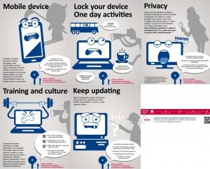 Savjeti za sigurnije korištenje interneta!