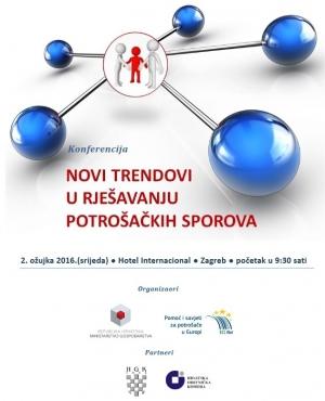 Konferencija povodom Svjetskog dana zaštite prava potrošača