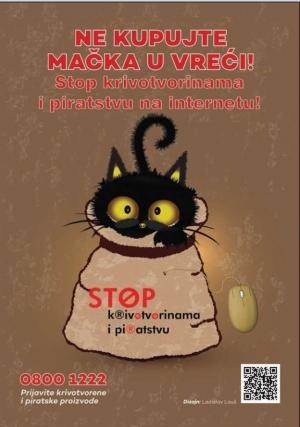 Ne kupujte mačka u vreći!