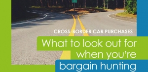 Prekogranična kupnja automobila