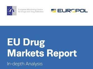 Učinak tržišta droga u EU-u na društvo