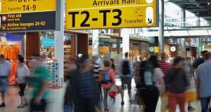Direktiva o evidenciji imena putnika – glasovanje u Europskom parlamentu