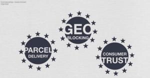 Komisija predlaže nova pravila e-trgovine kako bi potrošači i poduzeća mogli iskoristiti sve prednosti jedinstvenog tržišta