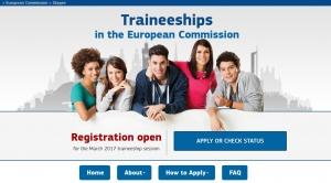 Otvorene su prijave za plaćena pripravništva u Europskoj komisiji