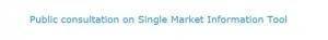 Javno savjetovanje o Alatu za informiranje o jedinstvenom tržištu