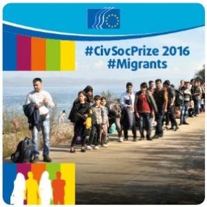 EGSO nagrađuje izuzetne inicijative na području migracija