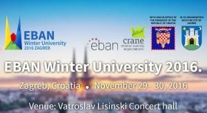 Zagreb Connect - dio najveće europske konferencije poslovnih anđela po prvi puta u Hrvatskoj, 29. i 30.11.2016. u Zagrebu