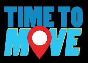 """Europska kampanja za mlade """"Time to move"""" u listopadu diljem Hrvatske"""