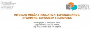 Info dan mreža i inicijativa u cjeloživotnom obrazovanju
