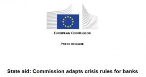Komisija odobrila hrvatski program sanacije banaka