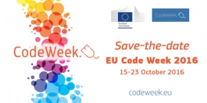 Europski tjedan programiranja: naučite stvarati računalne aplikacije, web-mjesta i mnogo više