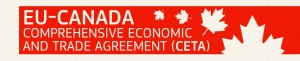 CETA - trgovinski sporazum Europske unije i Kanade koji postavlja standarde za globalnu trgovinu