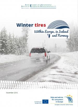 Zimska oprema u državama članicama EU-a