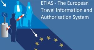 ETIAS - Europski sustav za informacije o putovanjima
