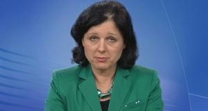 Izjava povjerenice Jourove povodom Europskog dana žrtava kaznenih djela