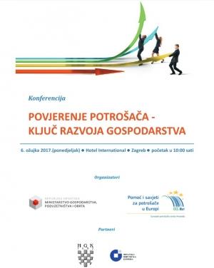 Otvorene prijave za konferenciju povodom obilježavanja Međunarodnog dana potrošača