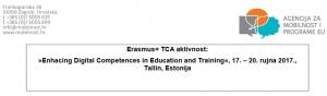 Agencija za mobilnost i programe Europske unije vodi vas u Tallin