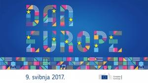 Proslava Dana Europe 2017.