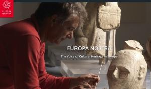 Hrvatski povjesničar umjetnosti Ferdinand Meder dobitnik najuglednije europske nagrade za baštinu - Europa Nostra