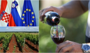 Komisija donijela delegirani akt radi izmjene propisa o označivanju vina