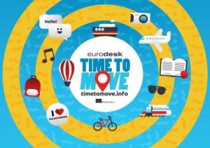 """Brojni događaji u Hrvatskoj tijekom listopadske kampanje """"Time to move"""""""