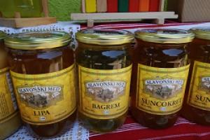 Slavonski med uvršten u registar zaštićenih oznaka izvornosti