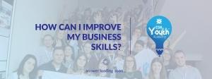 Akademija za mlade - stjecanje poslovnih vještina