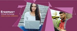 Virtualna razmjena Erasmus+
