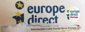 Svečano otvorenje Informacijskog centra Europe Direct Petrinja