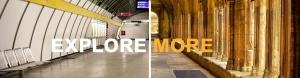Interrail kartom po Europi