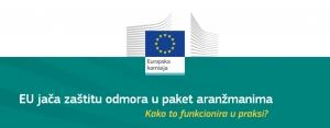 Od ovog ljeta nova pravila EU-a za bolju zaštitu putnika na odmoru