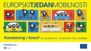 Europski tjedan mobilnosti 2018.