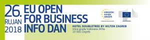 POZIV - Info dan o nacionalnoj i EU potpori malim i srednjim poduzetnicima