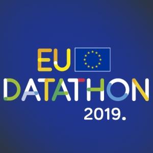 EU Datathon 2019. – natjecanje u radu s otvorenim podacima
