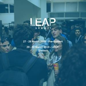 Poziv na konferenciju LEAP 2019
